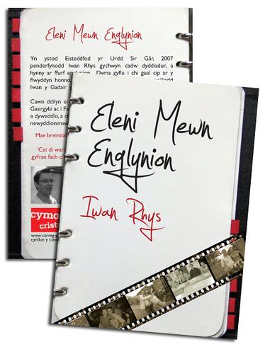 Eleni Mewn Englynion